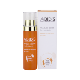 Vitalsilk C Serum Abidis