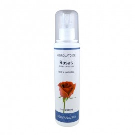Hidrolato Rosas 200ml -...