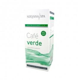 NIRVANA SPA Café Verde 500ml - clickestetica.com