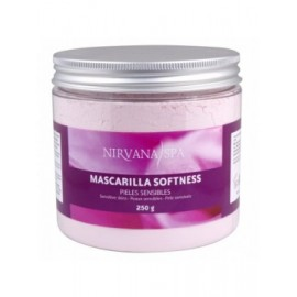 Dimaco NIRVANA SPA Máscara Facial Softness 250gr