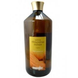 Aceite Almendras Dulces 1000ml - NIRVANA SPA - CLICKESTETICA.COM