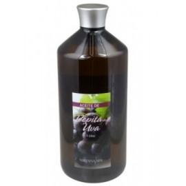 Aceite Pepita Uva 1000ml - NIRVANA SPA - clickestetica.com