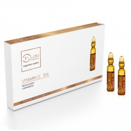 Ampolla Vitamina C InLAB Medical - clickestetica.com
