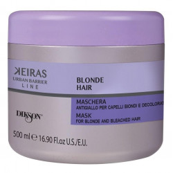 DIKSON Keiras Mascarilla Anti-Amarillo 500ml